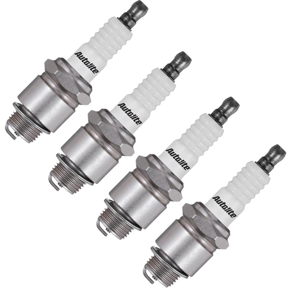 J8 Spark Plug for 2 Cycle Engines for Shindaiwa Echo Stihl Kawasaki