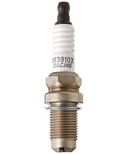 Autolite 4 Pack of OEM Spark Plugs # 386-4PK